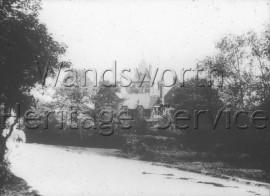 Wildcroft, Wildcroft Road- c1935