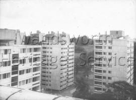 Alton Estate, Danebury Avenue- 1960