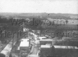 Alton Estate Extension- 1960
