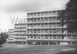 Alton Estate, Highcliffe Drive- 1960