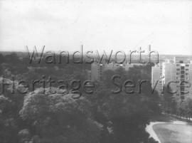 Alton Estate, Tangley Grove- 1960