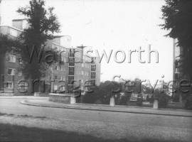 Ashburton Estate, Innes Gardens- 1960