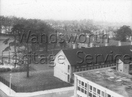 Ashburton Estate, Westleigh Avenue- 1960