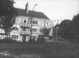 Exeter House, Putney Heath- c1960