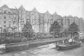 Kenilworth Court, Lower Richmond Road  –  C1905