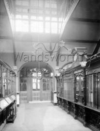 Putney Library, Disraeli Road- 1927