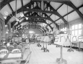 Putney Library, Disraeli Road  –  C1905