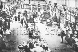 Putney Market, Putney High Street  –  C1905
