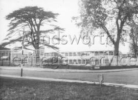 Granard School, Ashburton Estate- 1960