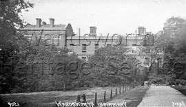 St John's Hospital, St John's Hill, –  C1905