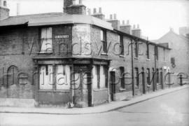Felsham Road  –  C1945