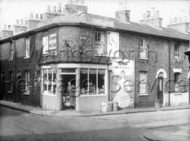 Gay Street- 1962