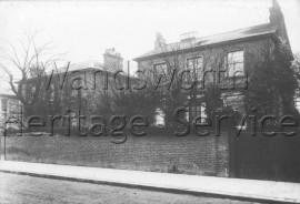 Clarendon Drive  – 1908