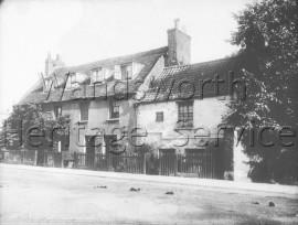 Lower Richmond Road  –  C1880