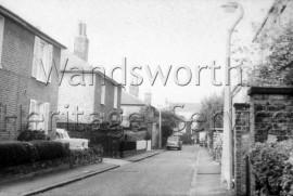 Parkfields- 1960