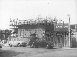Price's Folly, Lacy Road  –  C1965