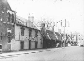 Putney Bridge Road- 1961