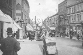 Putney High Street  –  C1905