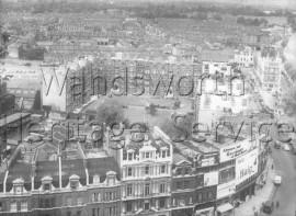Putney High Street – 1962