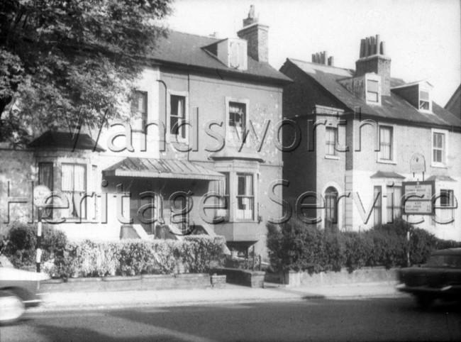 Putney Hill- 1961