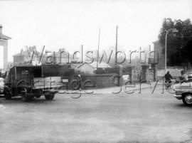 Putney Hill  –  C1961