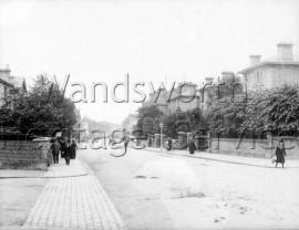 Putney Hill  –  C1902