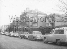 Ravenna Road- 1961