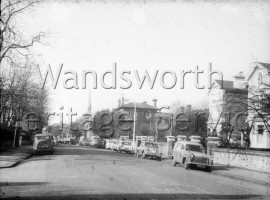 St John's Avenue- 1965