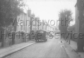 Stratford Grove  –  C1955