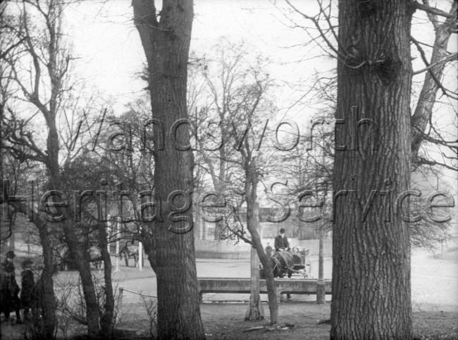 Tibbett's Corner- 1894