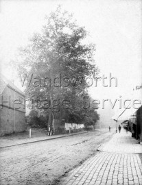 Upper Richmond Road- 1890