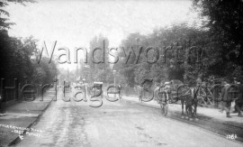 Upper Richmond Road  –  C1900