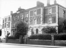 Upper Richmond Road- 1961