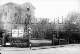 Upper Richmond Road- 1962