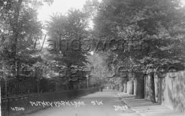 Putney Park Lane
