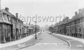 Huntingfield Road