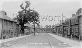 Elmshaw Road