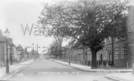 Dover House Road