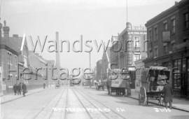 Battersea Park Road