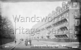 Primrose Mansions