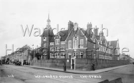 Waldron Road Schools