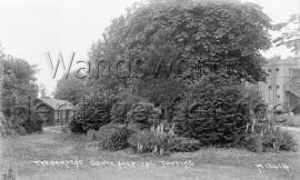 Gardens, Grove Hospital