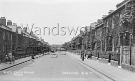 Cowick Road (Birt's)