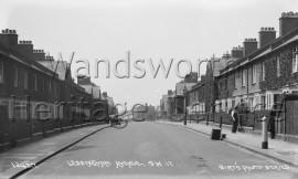 Lessingham Avenue (Birt's)