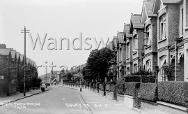 Eswyn Road (Birt's)