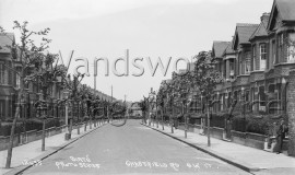 Chasefield Road (Birt's)