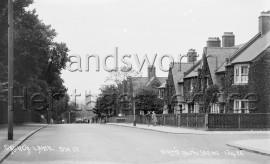 Church Lane (Birt's)