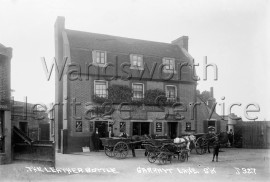 The Leather Bottle, Garratt Lane