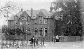 St Michaels School, Southfields