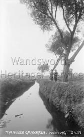 The River Graveney